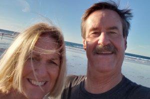San Diego Trip for Some Warm Weather