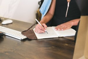 Developing Young Managers – Do Not Make a List
